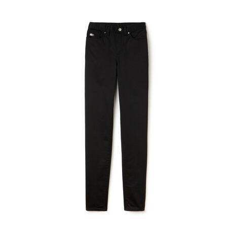 Women's L!VE Cotton Stretch Skinny Jeans