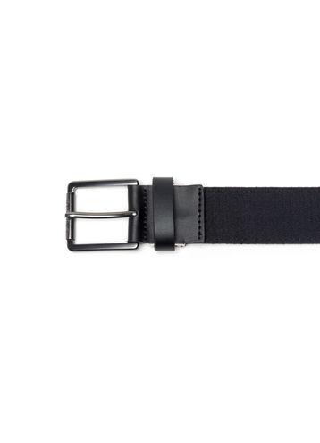 Men's Textile Belt