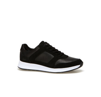 Men's Jogger Nappa Leather Sneakers