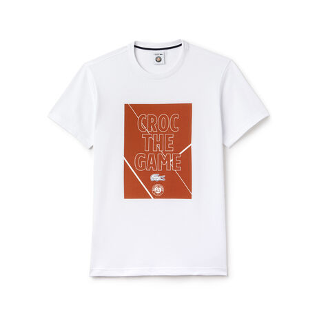 Men's SPORT French Open Croc The Game T-Shirt
