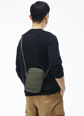 Men's Classic Vertical Camera Bag