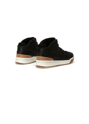 Men's Explorateur Mid Sneakers
