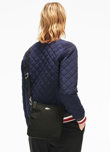 Women's L.12.12 Concept Nylon Crossover Bag