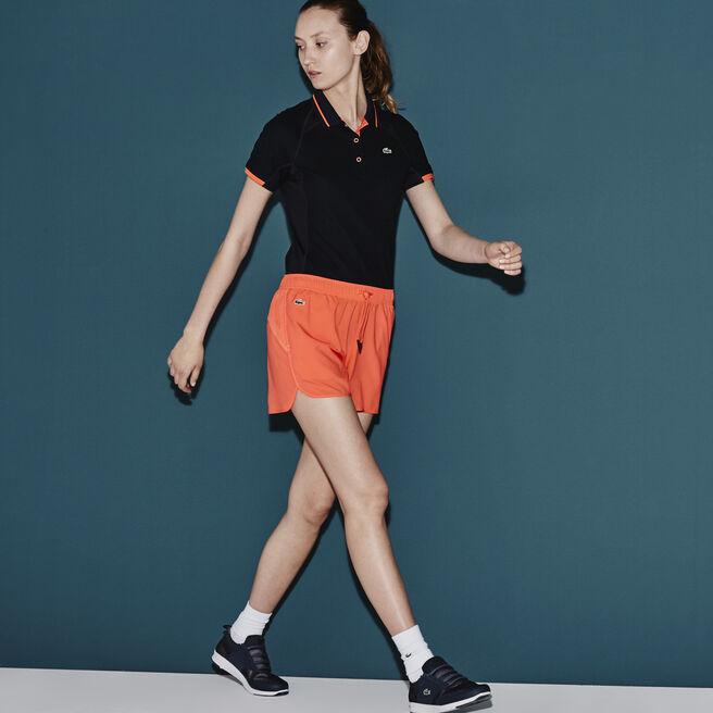 Women's SPORT Technical Drawstring Short