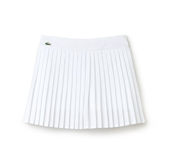 Women's SPORT Technical Pleated Tennis Skirt