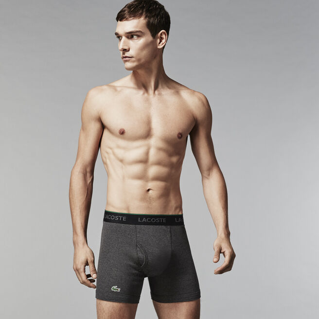 Essentials Collection 3-Pack Boxer Briefs