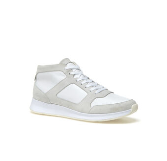 Men's Joggeur Mid Sneakers