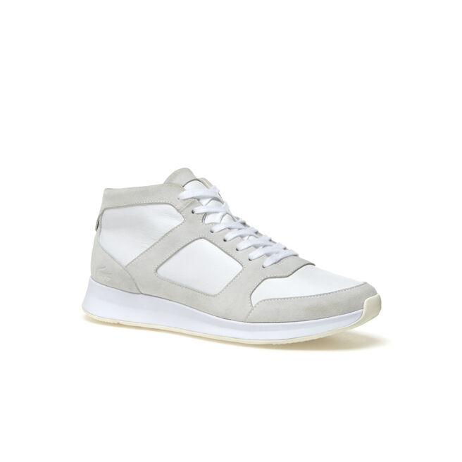 Men's Joggeur Mid Sneakers