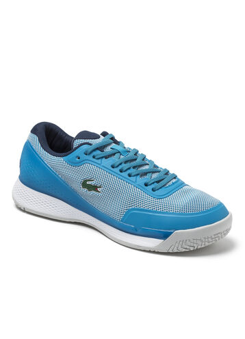 Women's LT PRO Bicolor Technical Canvas Sneakers