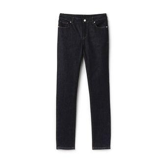 Women's Cotton Stretch Skinny Jeans