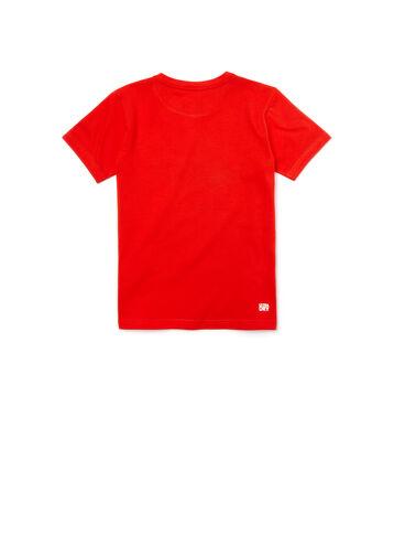 Kids' SPORT Tennis Technical Jersey T-Shirt