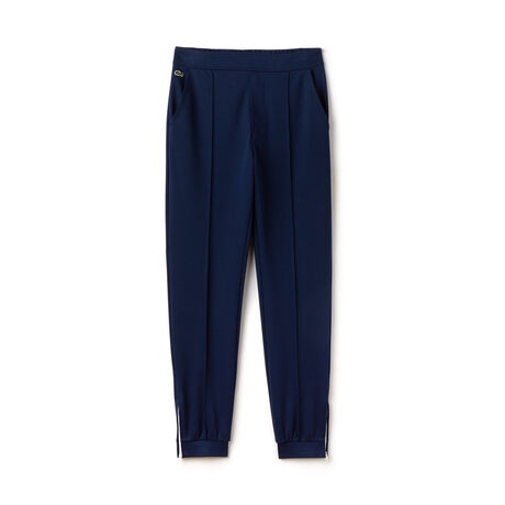 Men's L!VE Urban Zippered Leg Jogging Pants