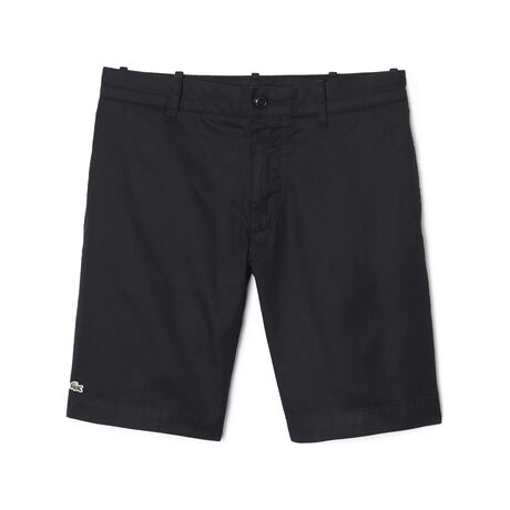 Men's Slim Fit Bermuda Shorts