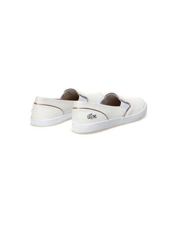 Women's Lancelle Slip-Ons