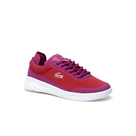 Women's LT Spirit Elite Textile Sneakers