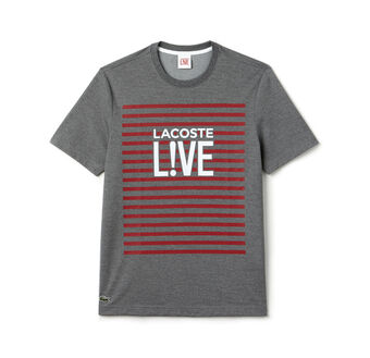 Men's L!VE  Bold Graphic T-Shirt