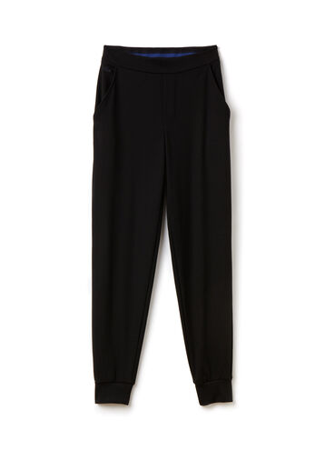 Women's Milano Elastic Hem City Jogger Pants