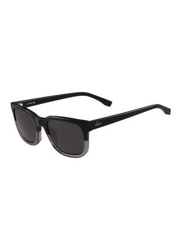 Unisex Classic Colorblock Wayfarer Sunglasses