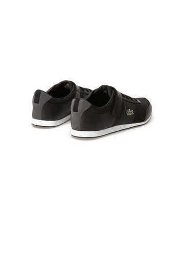 Men's Embrun Velcro Leather Sneakers