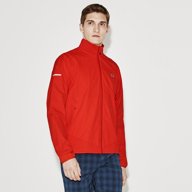 Men's Golf Taffeta Jacket