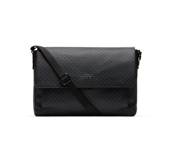 Edward Signature Messenger Bag