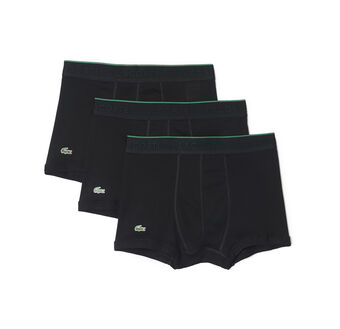 Men's Essentials Collection 3-Pack Trunks