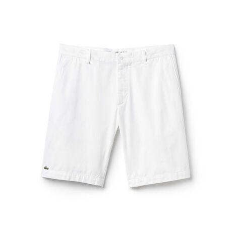 Men's Classic Fit Bermuda Shorts