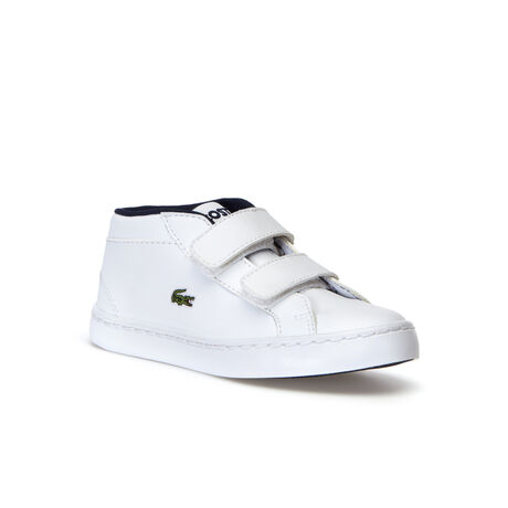 Infants' Straightset Chukka Velcro Strap Sneakers