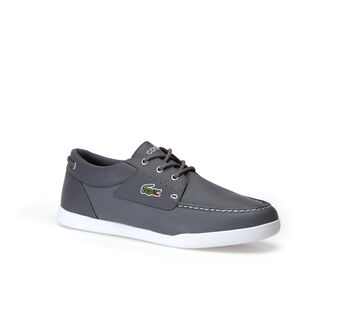 Men's Codecasa Punched Accent Boat Shoes