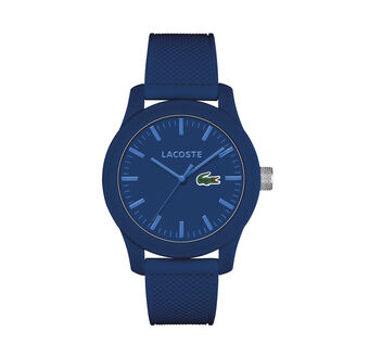 Unisex Lacoste.12.12 Blue Watch