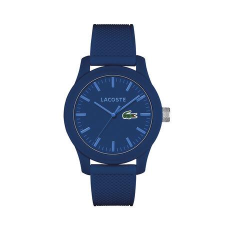 Unisex Lacoste.12.12 Blue Watch
