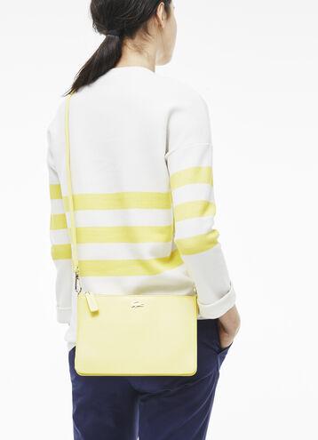 Women's Chantaco Top Zip Crossbody Bag