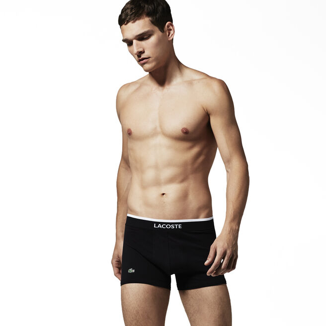 Men's 3-Pack Trunks