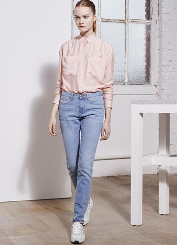 Women's L!VE 5 Pocket Skinny Jeans