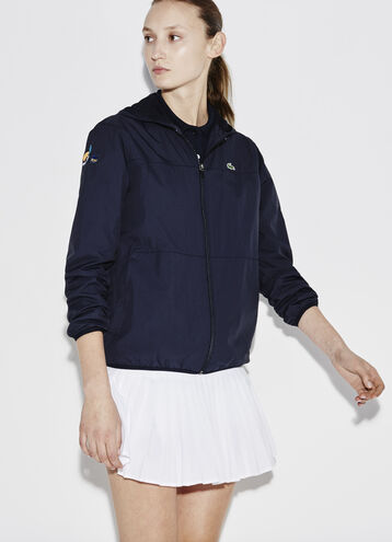 Women's Miami Open Parka