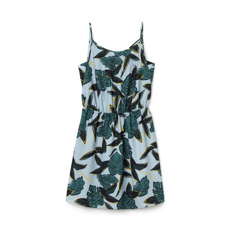 Women's L!VE Tropical Print Dress