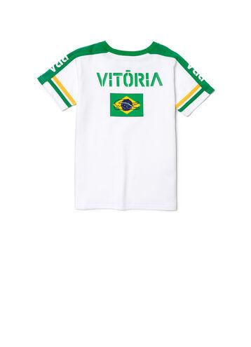 Kids' SPORT 'World Supporter' T-Shirt