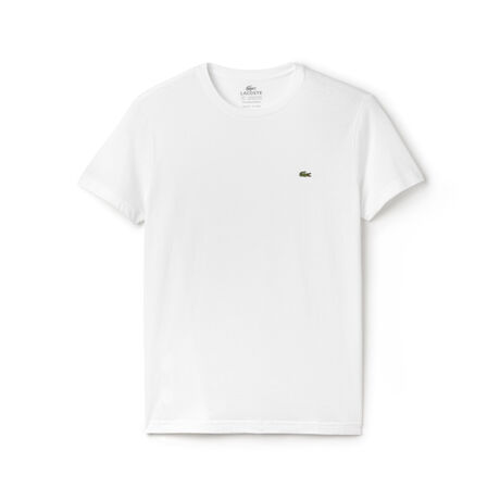 Men's Pima Cotton Crewneck T-Shirt
