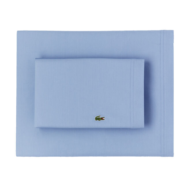 Twin XL Percale Solid Sheet