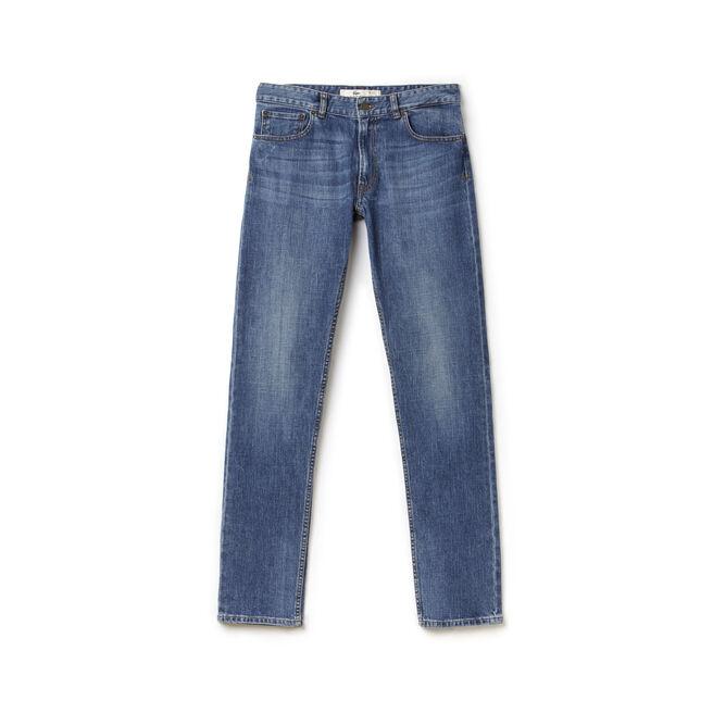 Men's Stretch Denim Pants