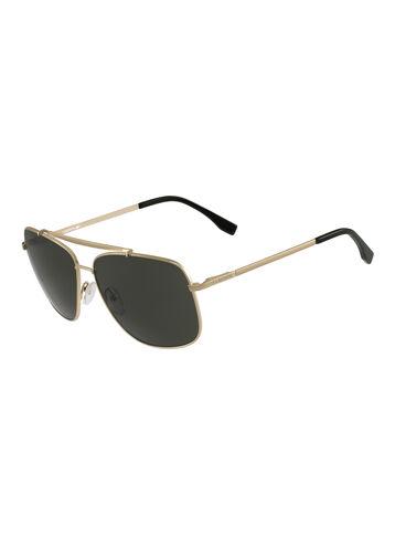 Male Metal Navigator Sunglasses