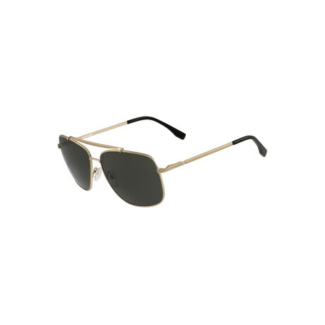 Men's Metal Navigator Sunglasses
