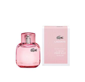 Women's L.12.12 Pour Elle Sparkling 1.6 oz Spray