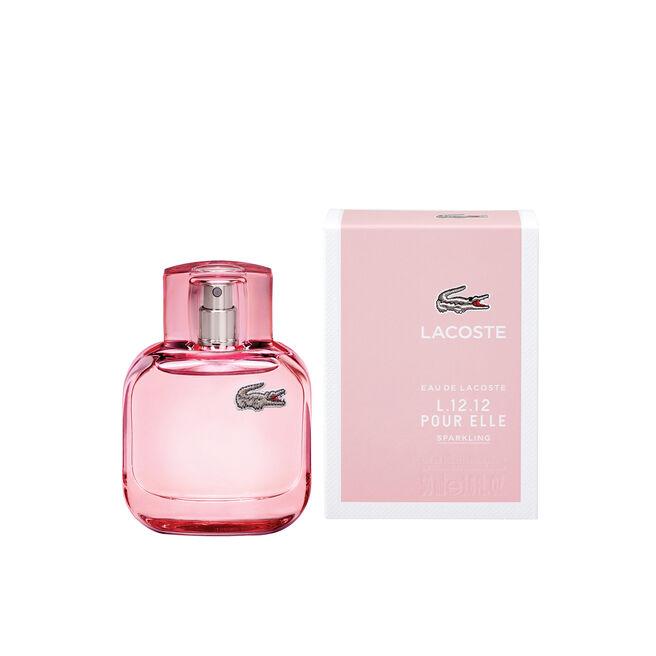 perfume fragrance for women lacoste. Black Bedroom Furniture Sets. Home Design Ideas