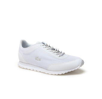 HELAINE RUNNER SNEAKERS IN CANVAS