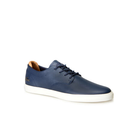 Men's Espere Nappa Leather Sneakers