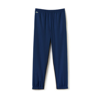 Men's SPORT Tennis Color Block Track Pants