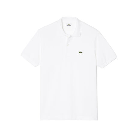 """Tall"" Short Sleeve Classic Pique Polo"