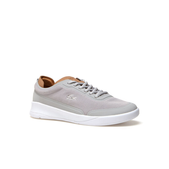 Men's LT Spirit Elite Piqué Canvas Sneakers