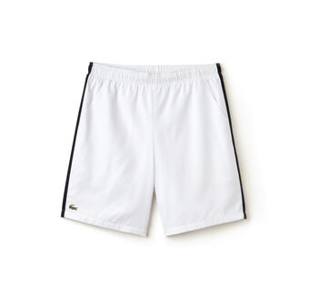 Men's SPORT Contrast Band Tennis Shorts